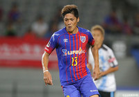 Yoshito Okubo returns to Frontale