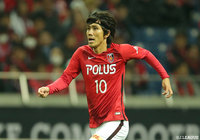 Kashiwagi named Urawa captain