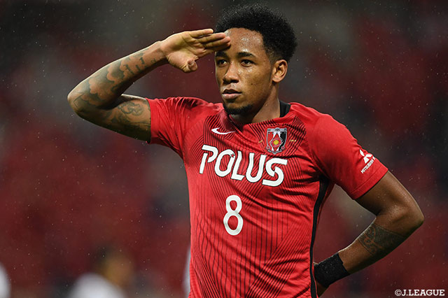 Reds striker Rafael Silva joins China's Wuhan