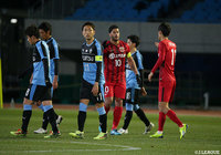 Frontale & Reysol open ACL with losses