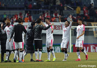 Antlers draw, Cerezo win in ACL openers