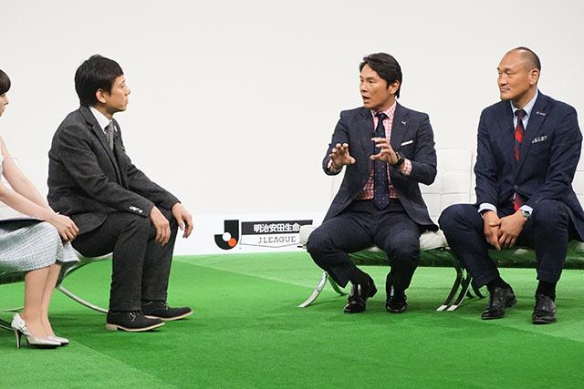 2月18日(日)11:00~テレビ東京『FOOT×BRAIN』開幕特別企画!Jリーグ史上最強クラブランキング発表【放送告知】