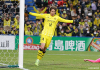 Reysol & Antlers win in third round of ACL