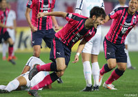 J.League sides go winless in ACL's fourth round
