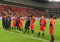 Cerezo eliminated; Antlers lone J.League team to reach ACL Round of 16