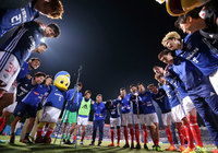 Yokohama F. Marinos, Urawa Reds progress in Levain Cup
