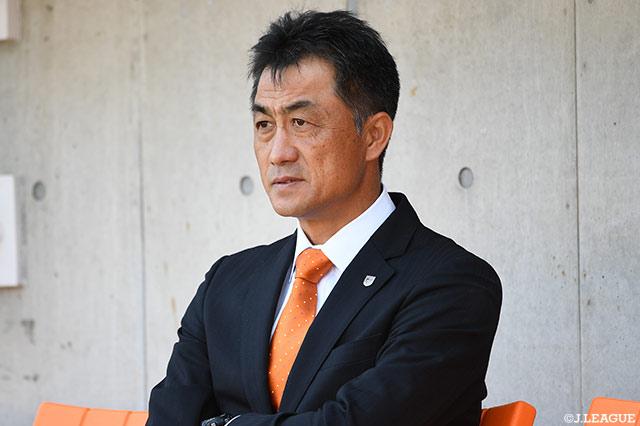 浅野監督が退任。阪倉ヘッドコーチが新監督就任【長野】