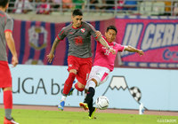 Cerezo Osaka fall to C.A. Independiente in Suruga Bank Championship