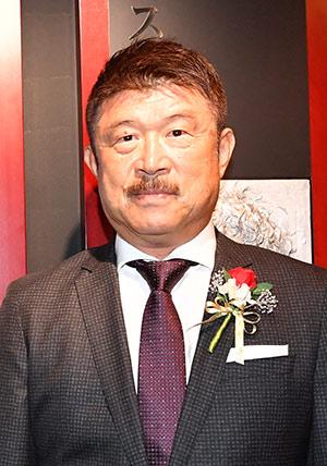 加藤 久(かとう ひさし)