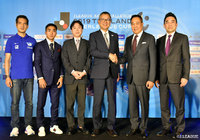 J.LEAGUE and Thai League to host 2019 J.LEAGUE ASIA CHALLENGE in Thailand