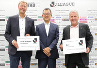 Appointment of J.League Global Ambassadors