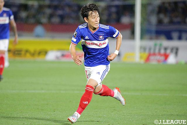 MF三好の横浜FMへの期限付き移籍契約を解除【川崎F】