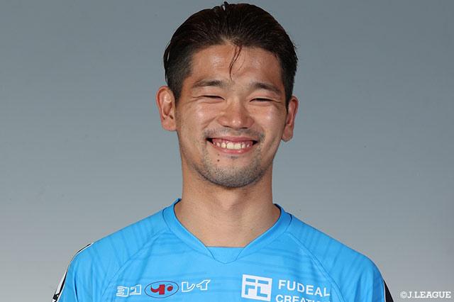 トンベンセFCよりFW立花が復帰【横浜FC】