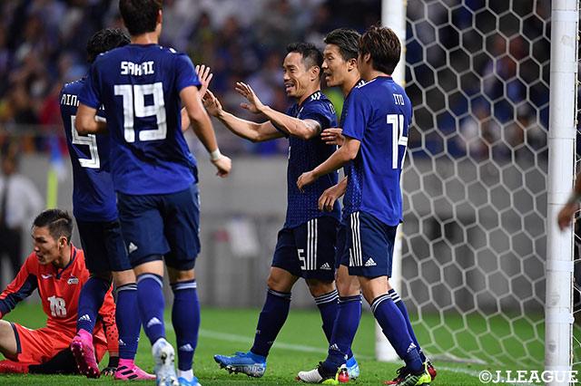 カタール ワールド カップ アジア 二 次 予選