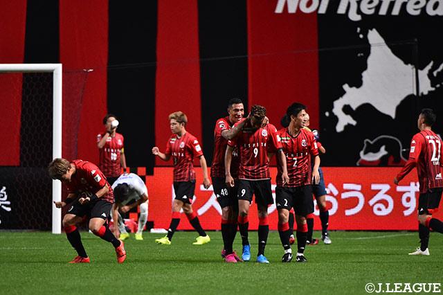 決勝カードは札幌vs川崎Fに決定!初優勝をかけて26日に激突!【サマリー: 準決勝 第2戦】