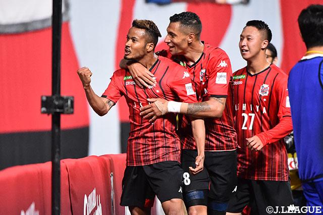 決勝は、北海道コンサドーレ札幌 vs 川崎フロンターレに決定!【ルヴァンカップ】