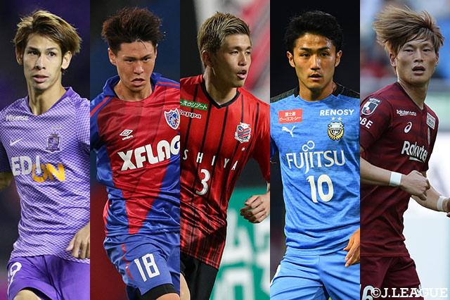 カタールW杯 アジア2次予選、キリンチャレンジカップ2019に臨む日本代表32名を発表!【日本代表】