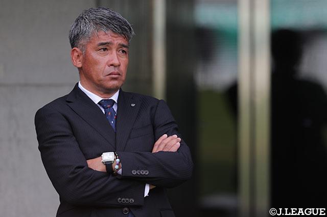 吉永監督との契約を満了。新監督にオルトネダ氏が就任【新潟】