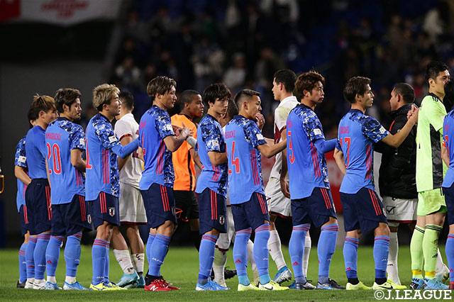 日本、山口が一矢報いるも… ベネズエラに4失点大敗【サマリー:国際親善試合 日本vsベネズエラ】