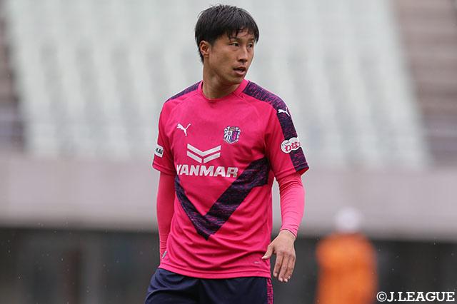DF藤本が現役引退を発表【C大阪】