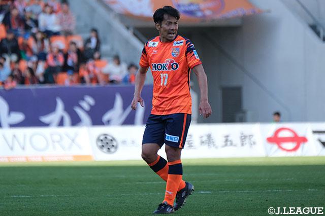 MF明神が現役引退を発表【長野】