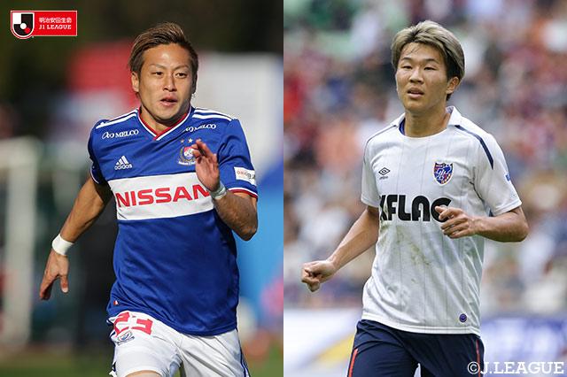 最後に笑うのは横浜FMか、FC東京か。優勝をかけた運命の直接対決の結末は?【プレビュー:明治安田J1 第34節】