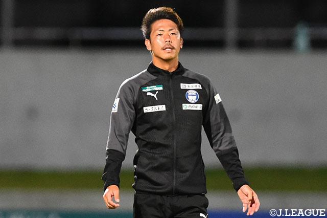 MF西岡の契約満了を発表【鹿児島】