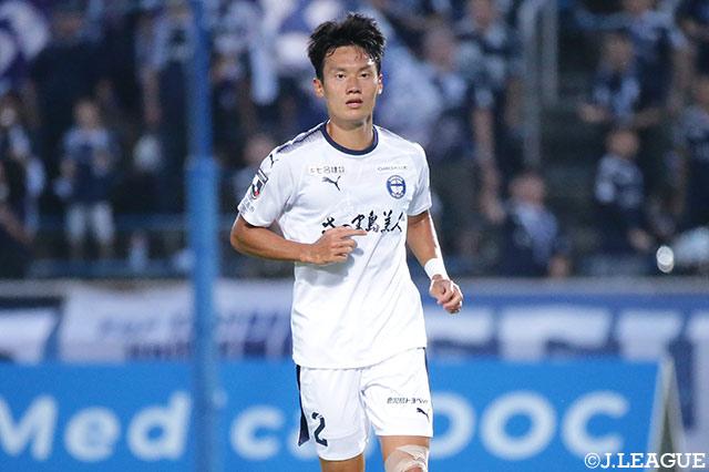 DFヨン ジェミンが水原FCに完全移籍【鹿児島】