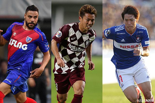 FC東京は初勝利をかけてパースグローリーと対戦。神戸と横浜FMは連勝を狙う【プレビュー:ACL GS MD2】