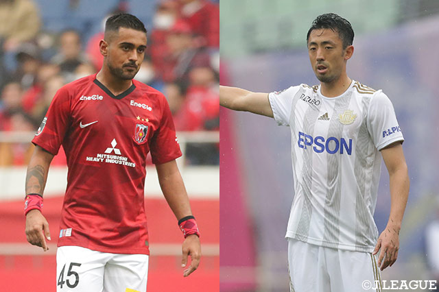好調の浦和はホームに松本を迎え撃つ。広島は連勝をかけて札幌と激突【プレビュー:ルヴァンカップ GS 第2節】