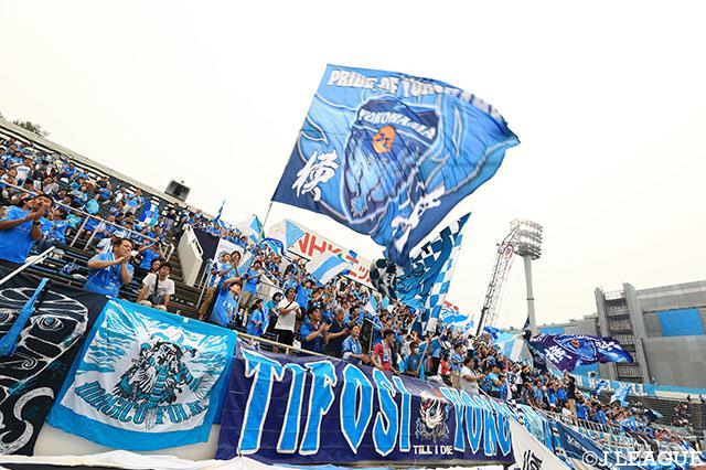 法政大DF高木の来季加入が内定【横浜FC】