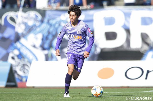 鳥取とのトレーニングマッチに勝利【広島】