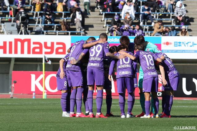 広島、大宮などがトップチーム活動休止期間の延長を発表
