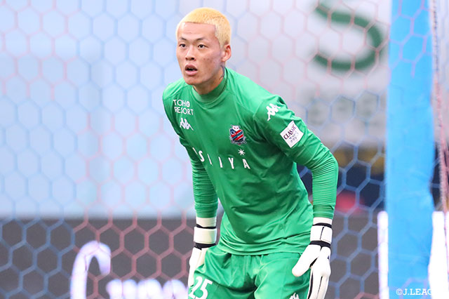 GKク ソンユンが大邱FCに完全移籍【札幌】