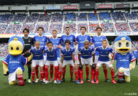 J.League returns on July 4! Introduction to all teams and their key players — Yokohama F.Marinos