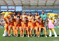 J.League returns on July 4! Introduction to all teams and their key players — Shimizu S-Pulse
