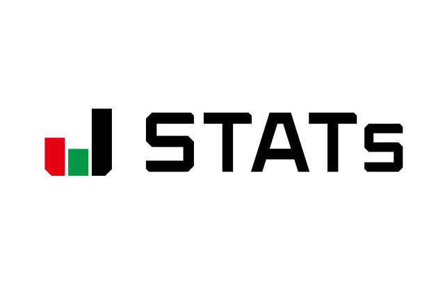 Jリーグ競技パフォーマンスデータの呼称およびロゴデザインについて