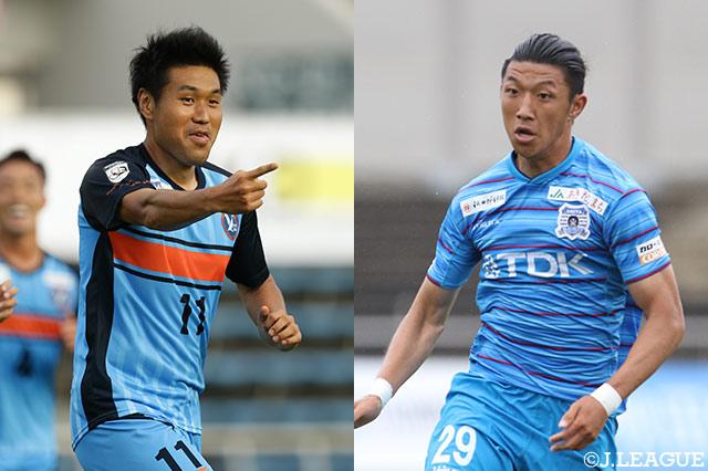 秋田は8連勝をかけてYS横浜のホームに乗り込む。2位の鳥取は調子を上げてきた富山と激突【プレビュー:明治安田J3 第8節】