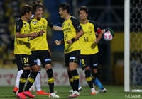 2020 J.LEAGUE YBC Levain CUP -Kashiwa Reysol qualify to the Prime Stage-