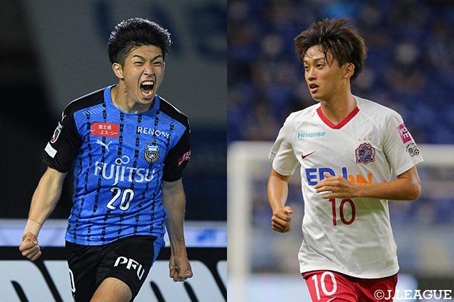 3連勝中の首位川崎Fは、調子を上げてきた広島と激突。C大阪は5連勝をかけ、王者・横浜FMに挑む【プレビュー:明治安田J1 第16節】