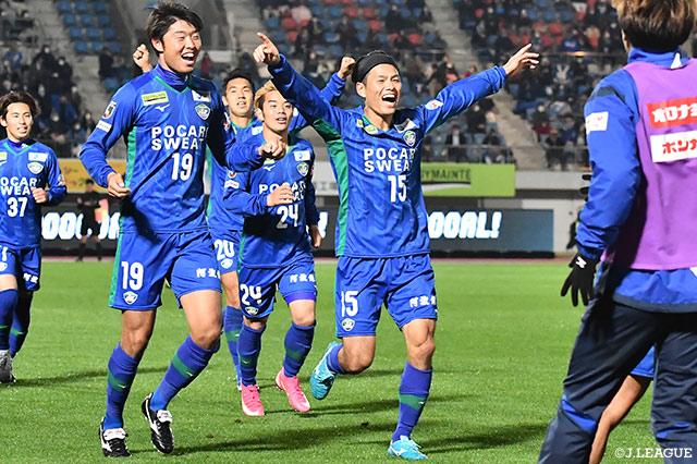 7勝を挙げた徳島が優勝&昇格に向けて前進。1年でのJ1復帰を目指した磐田は昇格の可能性が消滅【マンスリーレポート(11月):明治安田J2】