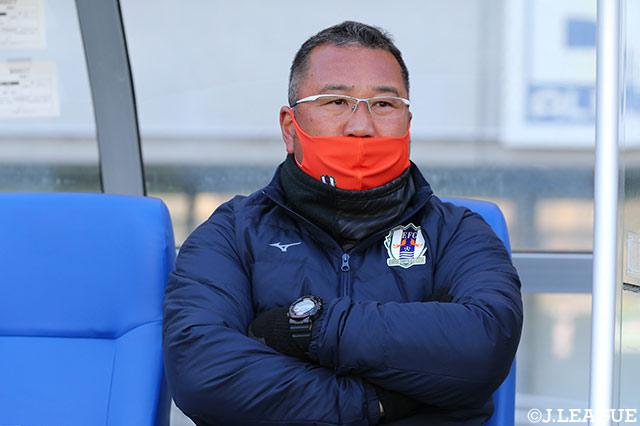 和泉監督の辞任を発表。實好コーチが新監督に就任【愛媛】