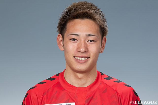 FW賀澤が福井ユナイテッドFCへ育成型期限付移籍【福島】