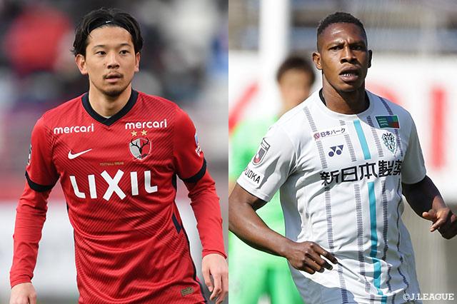 鹿島は引き分け以上でグループの突破が決定。混戦のCグループでは横浜FCと湘南の首位対決が実現【プレビュー:ルヴァンカップ GS 第5節】
