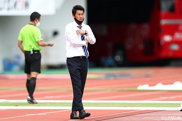吉田監督の退任を発表。松田氏が新監督に就任【長崎】