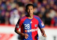 2009年 米本拓司(FC東京)
