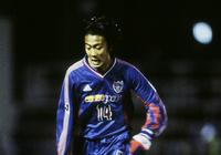 1999年 佐藤由紀彦(FC東京)
