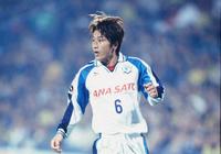 1997年 三浦淳宏(横浜フリューゲルス)
