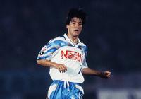 1996年 名波浩(磐田)