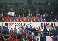2003年 浦和レッズ